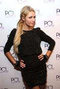 Paris Hilton at T-Mobile Presents Google Music at TAO Nightclub at Sundance Film Festival 21st January x5
