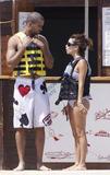 **Adds** Eva Longoria Bikini Candids In St. Tropez June 2, 2009