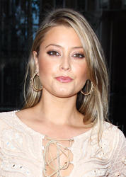 Холли Вэлэнс, фото 23. Holly Valance McLaren London showroom opening at One Hyde Park on June 21, 2011 in London, England., photo 23