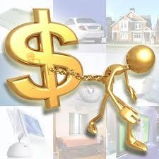 Schiavitù del denaro