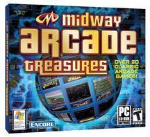 arcade rapid