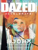 Bjork Dazed and Confused August 2011