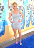 Кэрри Киган, фото 9. Carrie Keagan at the 2010 Teen Choice Awards 08-08, photo 9