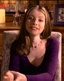 Michelle Trachtenberg Buffy Caps - Series 7 'Storyteller'