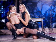 Eufrat & Michelle - Hot & Horny In Leather x290 t1sm80mbux.jpg