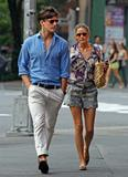 Olivia Palermo | Out & about in NY | May 27 | 10 pics