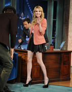 "*HQ Adds* Emma Roberts - ""Late Night with Jimmy Fallon"" June 10, 2011"